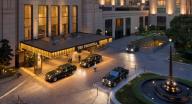 了解成都游客疫情后新需求 半島酒店集團高層到訪蓉城